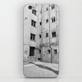 Beauty of Barcelona iPhone Skin