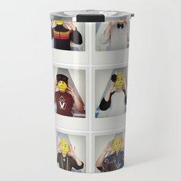 Minifig me ! – Everyone has a LEGO piece inside - ALL Travel Mug