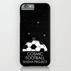 COSMIC FOOTBALL by ISHISHA PROJECT iPhone 6s Slim Case