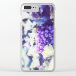 I Heard It Clear iPhone Case