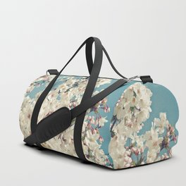 Buds in May Duffle Bag