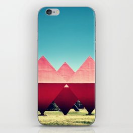 Synchronicity iPhone Skin
