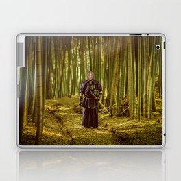 Kendo [bamboo] Laptop & iPad Skin