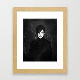 Clockwork 2 Framed Art Print