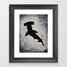 It's Hammer Time Framed Art Print
