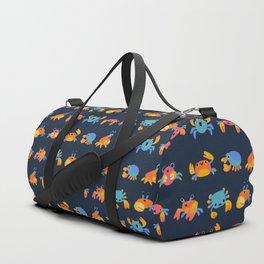Crab Duffle Bag