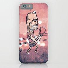 The Boxer Slim Case iPhone 6s