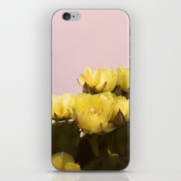 Prickly Pear #1 iPhone Skin