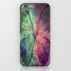 Butterfly love Slim Case iPhone 6s