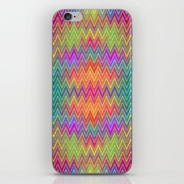 Hippy 2 iPhone Skin