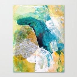 Pellucid Canvas Print