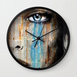 IMPULSES Wall Clock