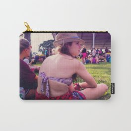 Bonnaroo: Mind/Wind Blown Carry-All Pouch