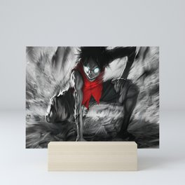 Pirates Power Mini Art Print