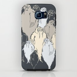 Walrus Pod iPhone Case