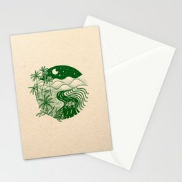 Memories of the Philippines Stationery Cards