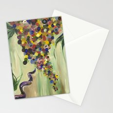 Skip a Step Stationery Cards
