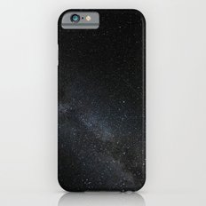 Milky Way Galaxy iPhone 6 Slim Case