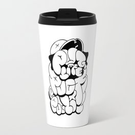 Oh Puglife Travel Mug