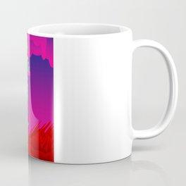 Fathom Phantom Coffee Mug