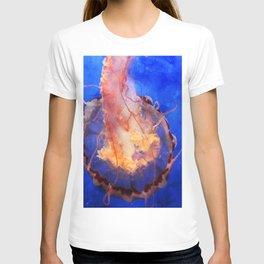 Aquarium Jellyfish T-shirt