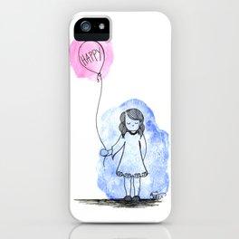 Soon Again. iPhone Case