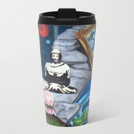 Meditate Travel Mug