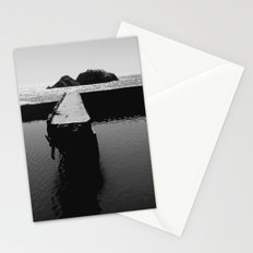 Sutro Baths Stationery Cards
