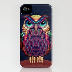 OWL 2 iPhone (4, 4s) Slim Case