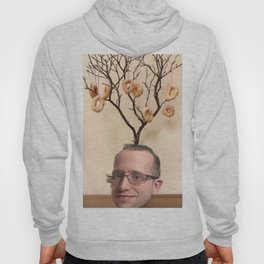 mr. donut tree Hoody
