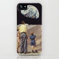 HOME iPhone (5, 5s) Slim Case