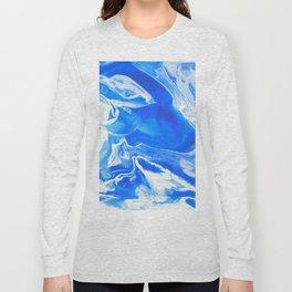 Into the sea Long Sleeve T-shirt