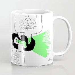 I know who you are Coffee Mug
