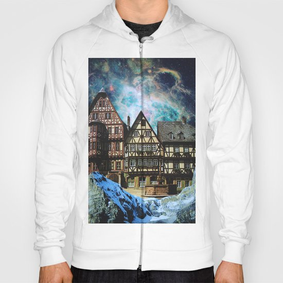 Impossible Germany Hoody