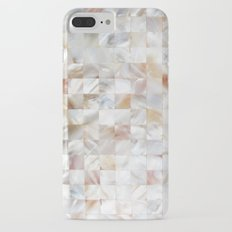 Mother of Pearl #society6 #decor #buyart Slim Case iPhone 7 Plus