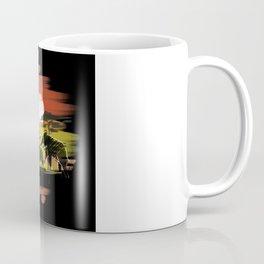 Elephant Lovers Africa Coffee Mug