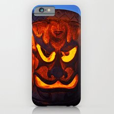 Tiki summer iPhone 6s Slim Case