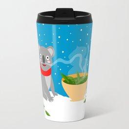 Soup - Koala bear Travel Mug