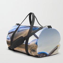 Malev Lisunov Li-2 Duffle Bag