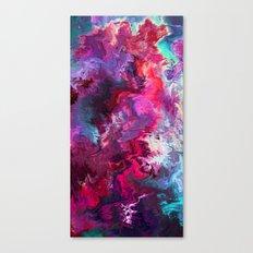 Vemey Canvas Print