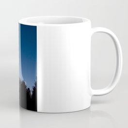 Spiegel im spiegel VIII Coffee Mug
