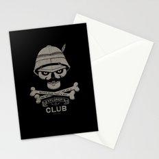 Explorer's Club Stationery Cards
