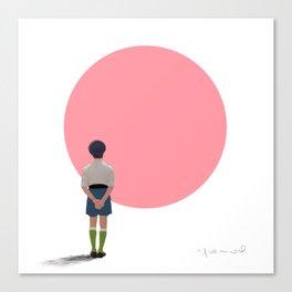sungaurd Canvas Print