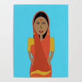 Nepali Poster