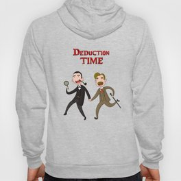 Deduction Time Hoody