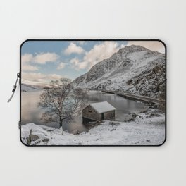 A Cold Start Laptop Sleeve