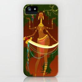 The Graces: Aglaea iPhone Case
