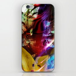 """Nature's Design"" iPhone Skin"