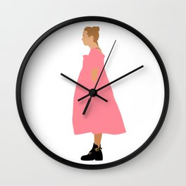 Villanelle Killing Eve tv show Wall Clock
