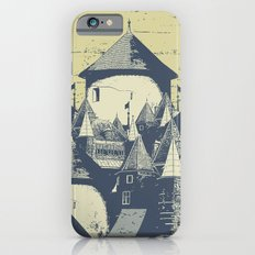 Every Faculty Of The Mind Slim Case iPhone 6s